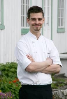 Anders Edvardsen